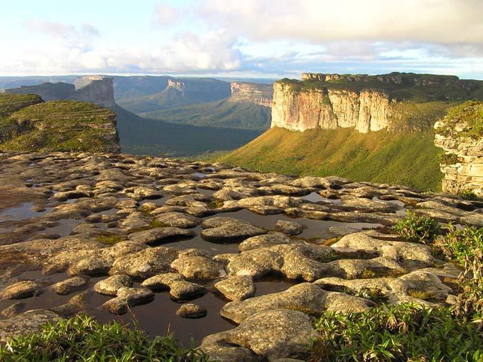 Pai Inacio Hill, Chapada Diamantina, is a top attraction in Brazil