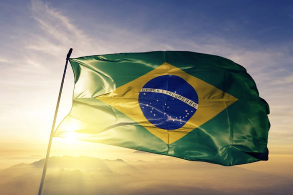 Brazil flag picture
