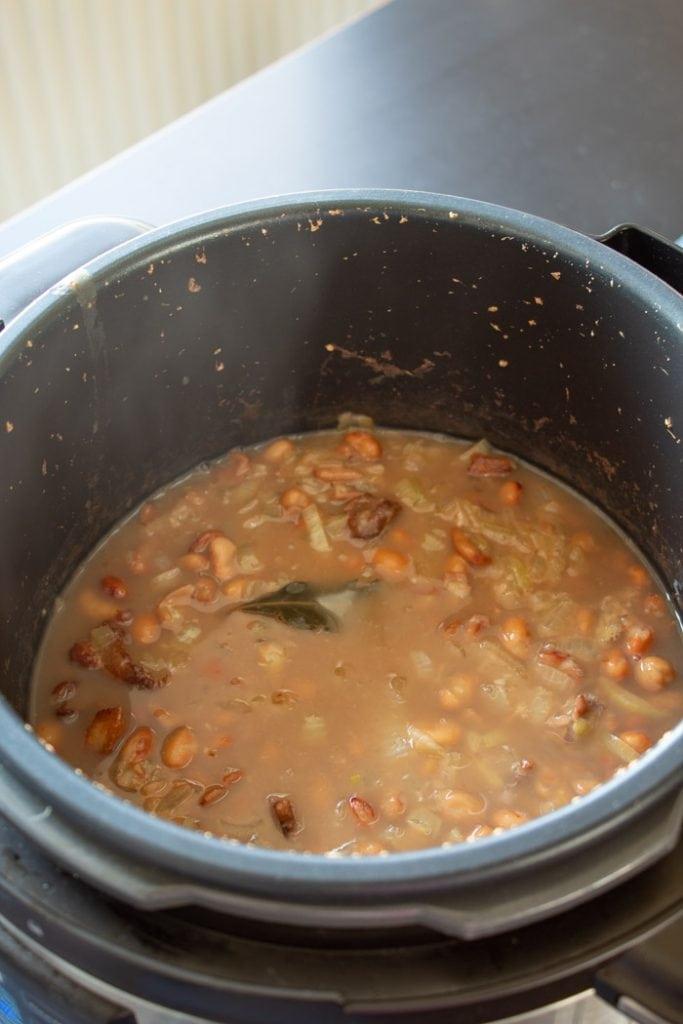 Brazilian style beans