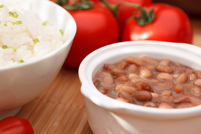 How to cook dried beans in an instant pot