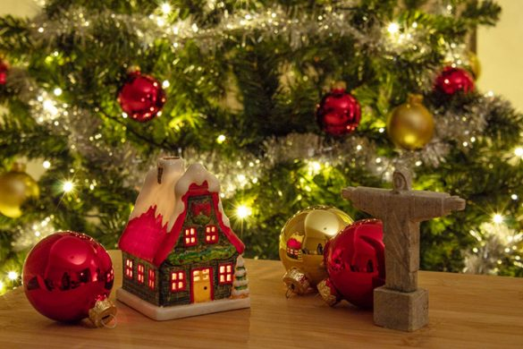 Christmas traditions in Brazil