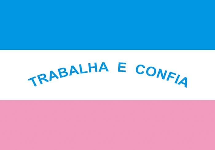 Espirito Santo Brazil State Flag