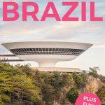 Brazilian landmarks Pinterest graphic