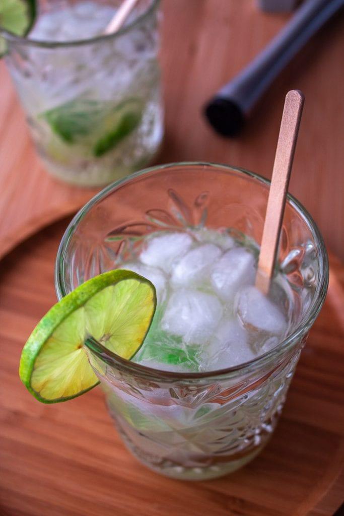 Brazilian national drink