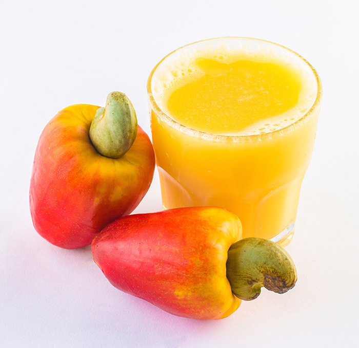 Cajuina, a delicious juice of Brazil