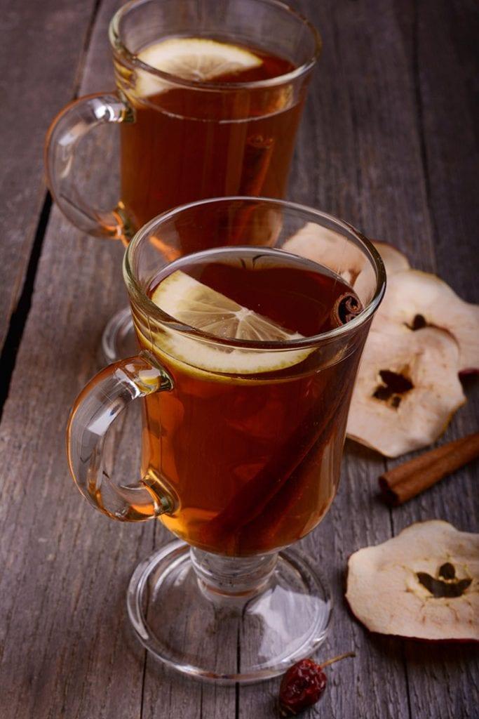 Xiboquinha, Brazilian cachaça drink