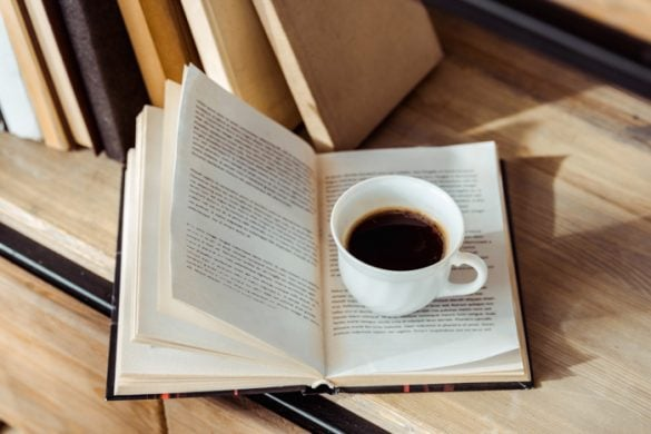 Brazil book reading