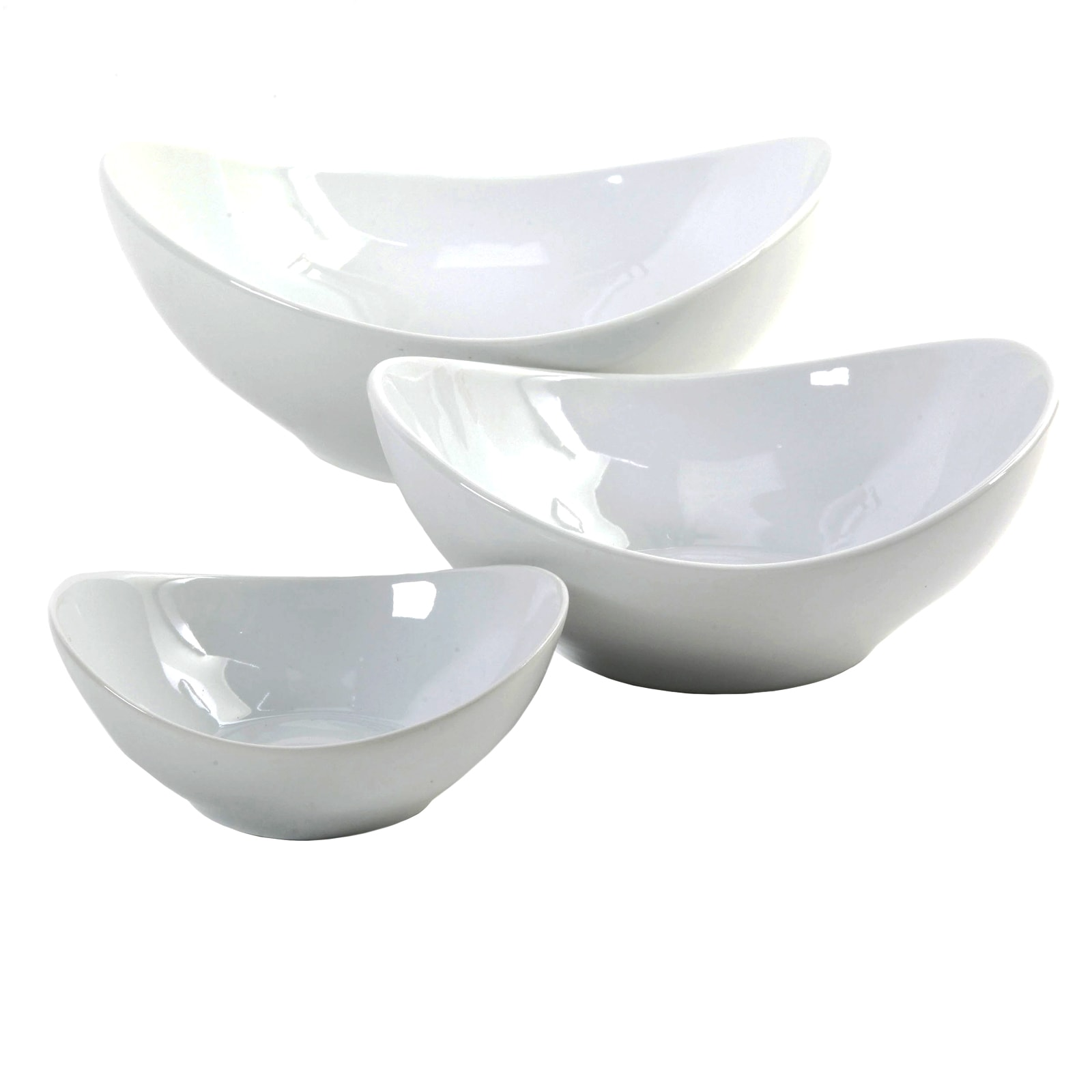 Serving Bowl Set