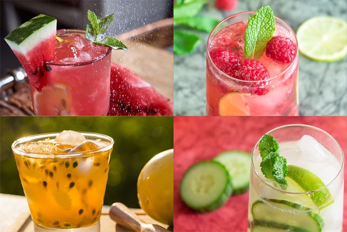 Best caipiroska recipes collage