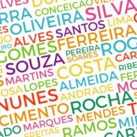 Popular last names in Brazil