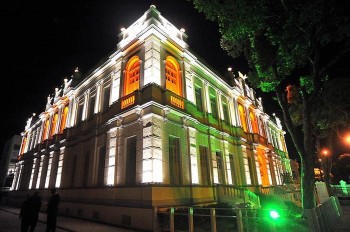 Sergipana People Museum in Sergipe