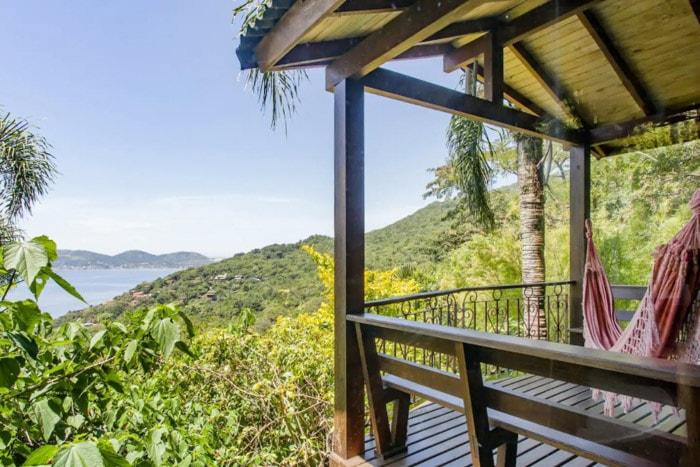 Airbnb in Lagoa da Conceicao Florianópolis