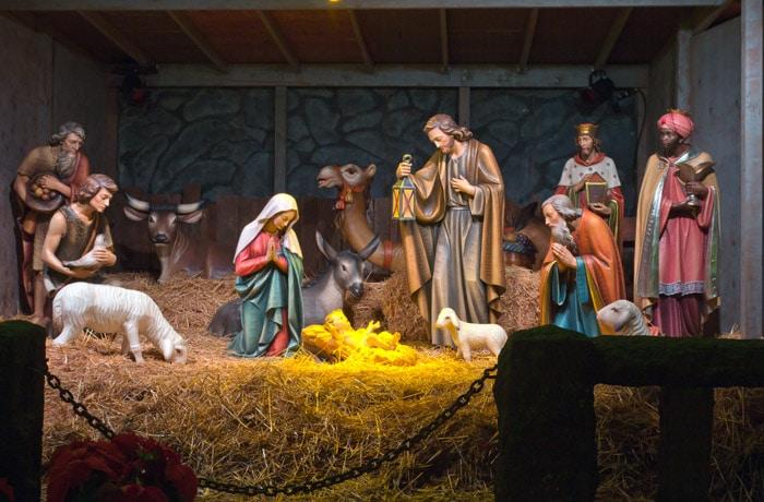 Nativity Scene Museum in Roraima