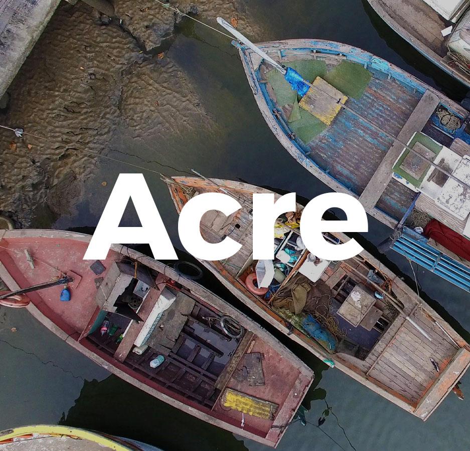 Acre destinations