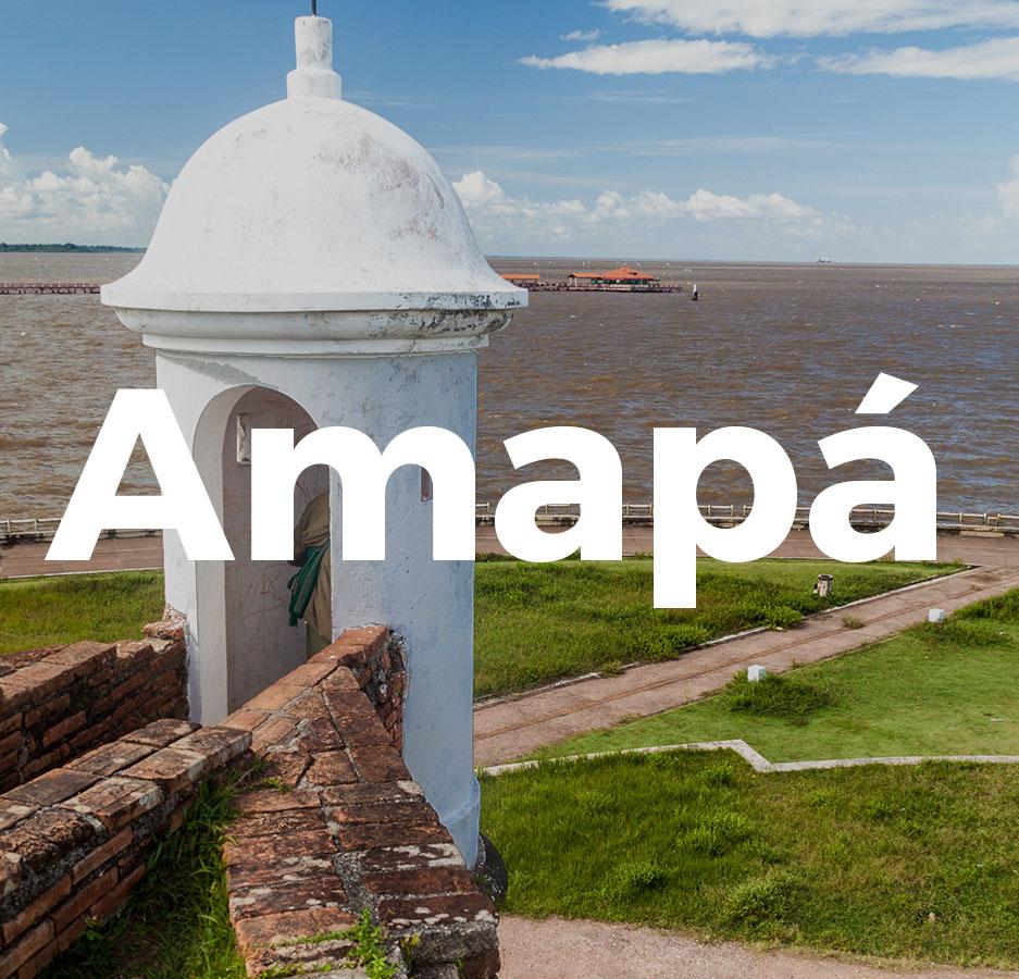 Amapa destinations