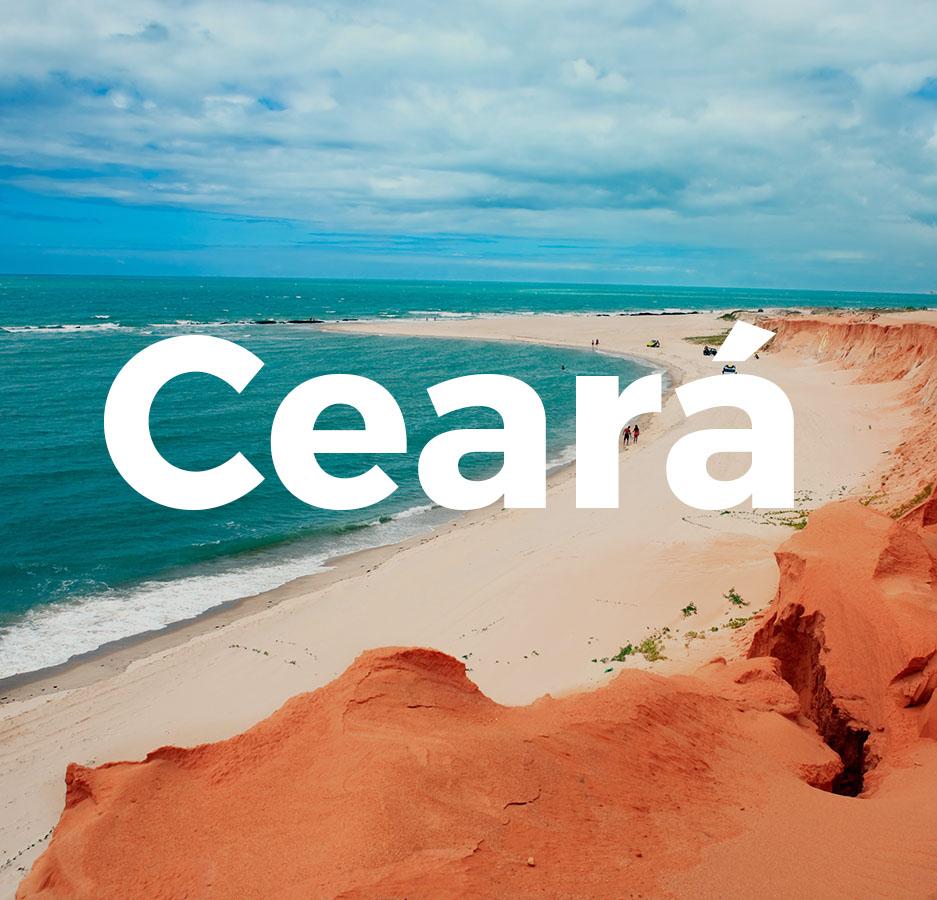 Ceara destinations