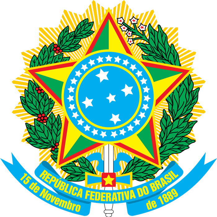 Coats of arms of Brazil