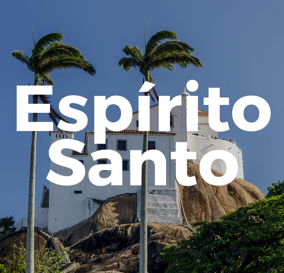 Espirito Santo destinations