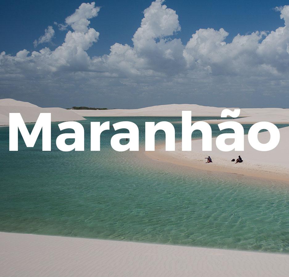 Maranhao destinations