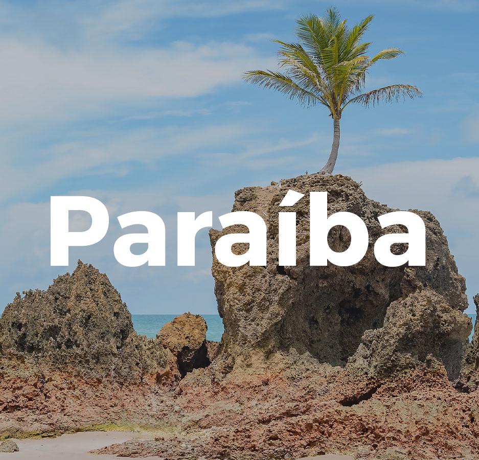 Paraiba destinations