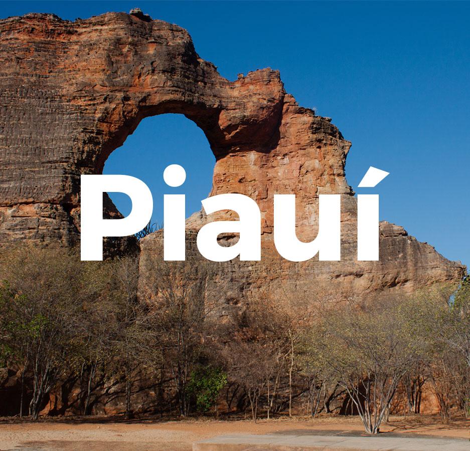 Piaui destinations
