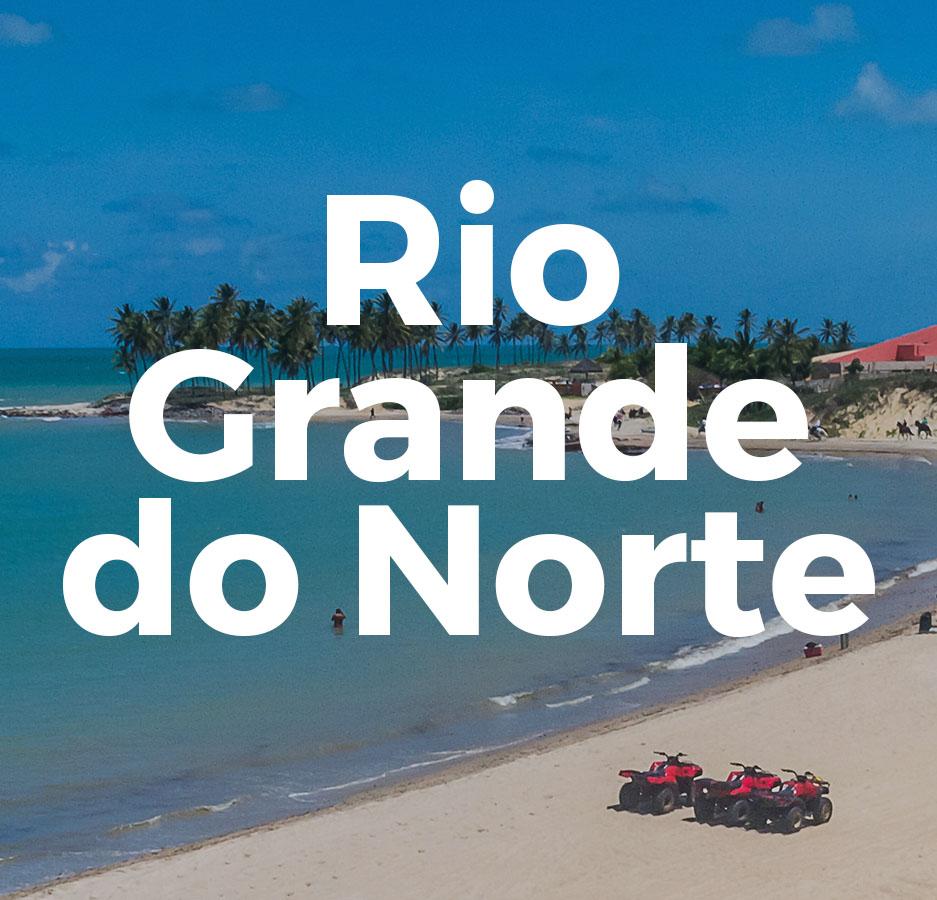 Rio Grande do Norte destinations
