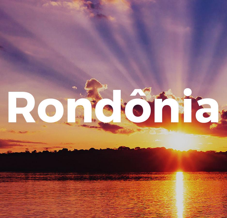 Rondonia destinations