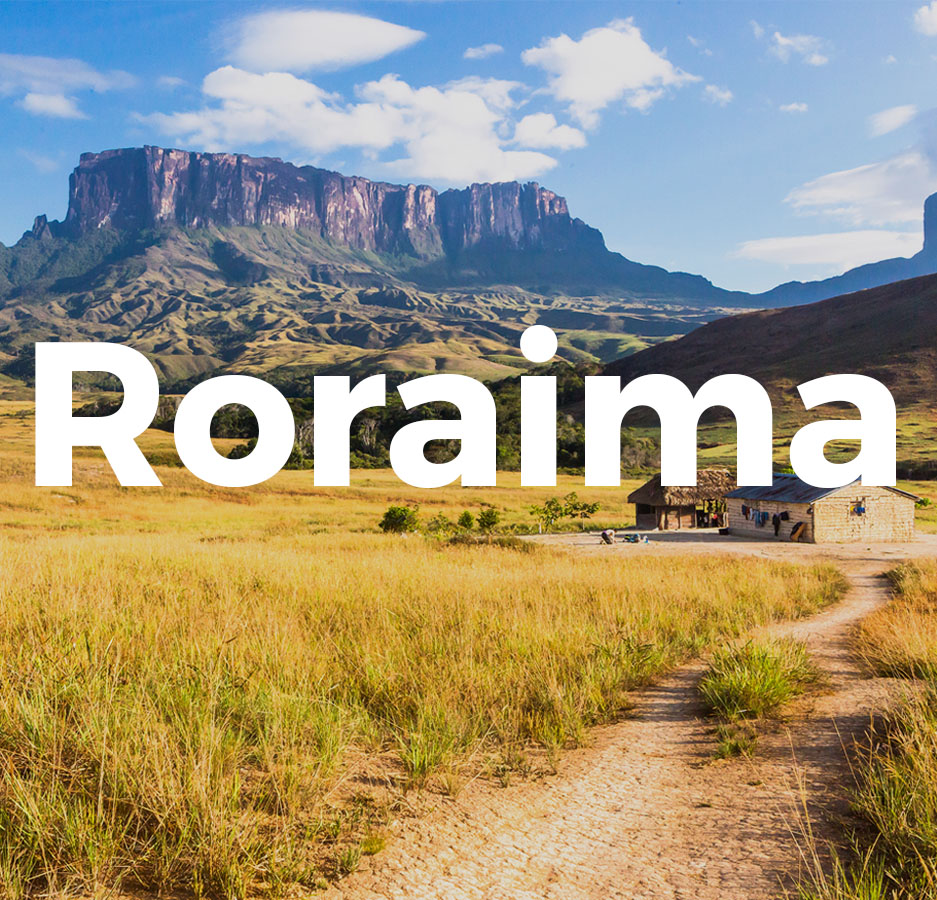 Roraima destinations