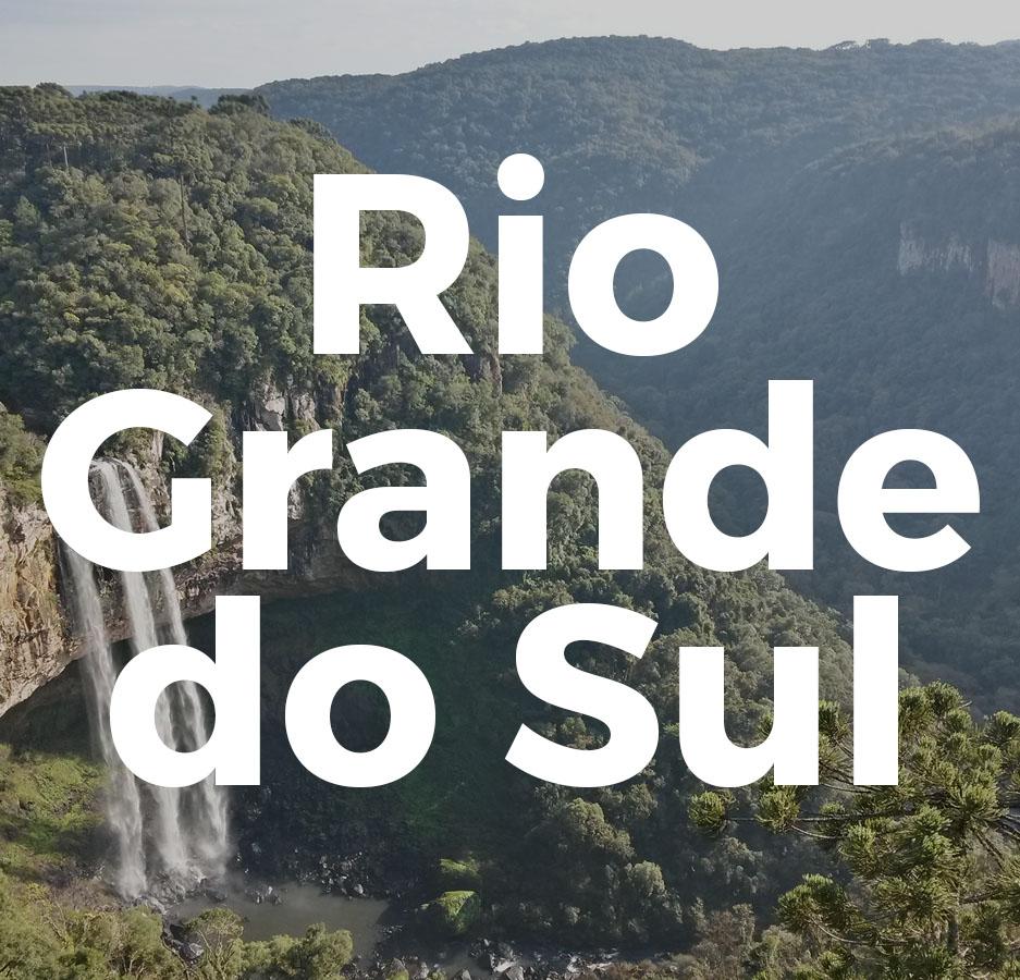 Rio Grande do Sul destinations