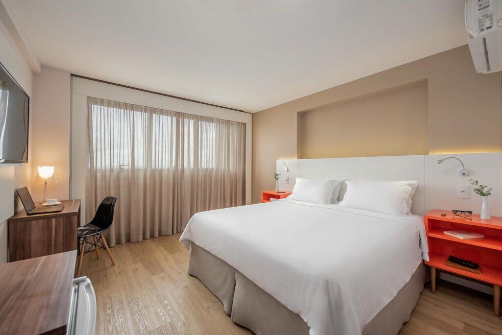 Intercity Curitiba Hotel in Parana