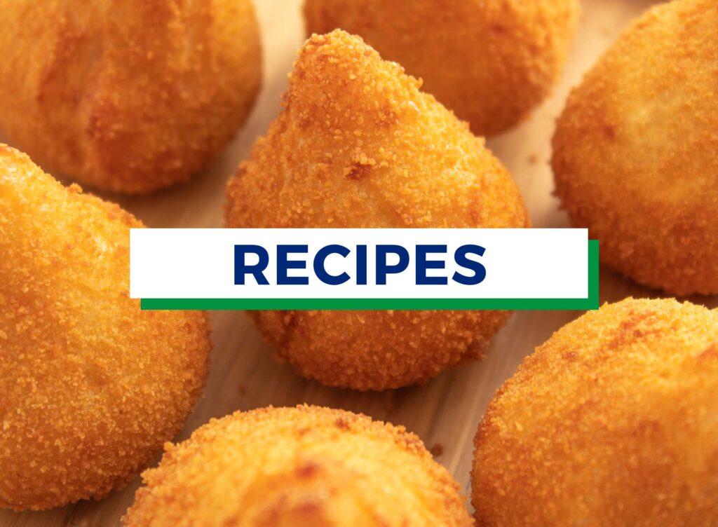 Recipes home thumbnail