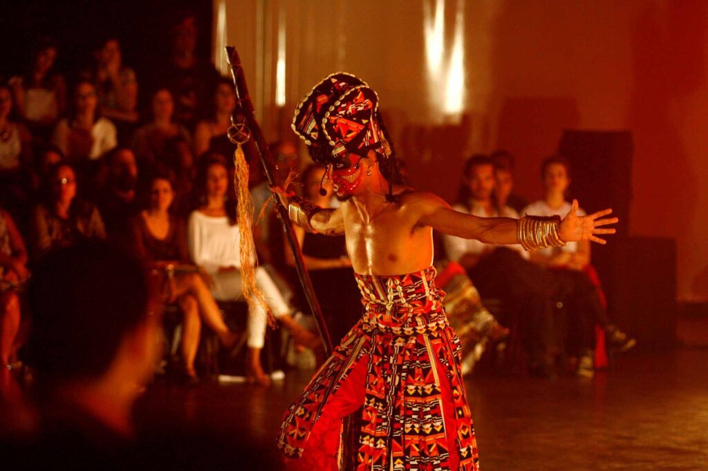 Seeing a performance at the Bahian Folklore Ballet is one of the fun things to do in Salvador, Brazil